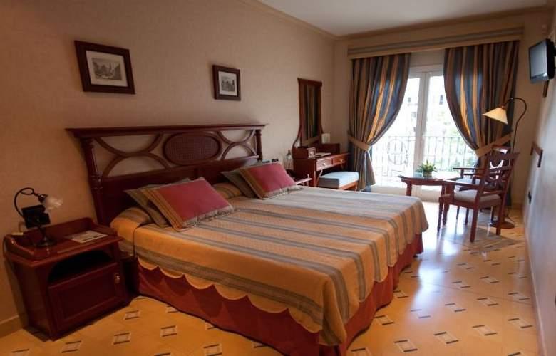 Labranda Reveron Plaza - Room - 2
