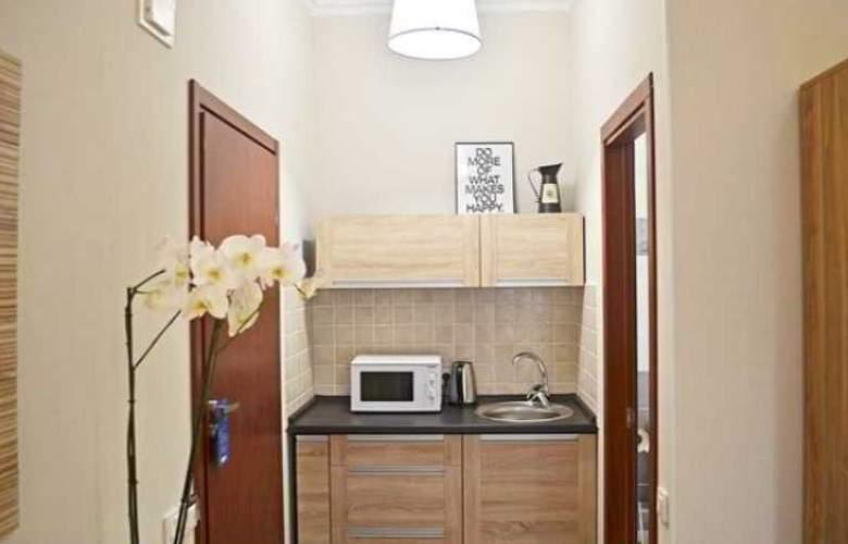 Ribas Hotel - Room - 5