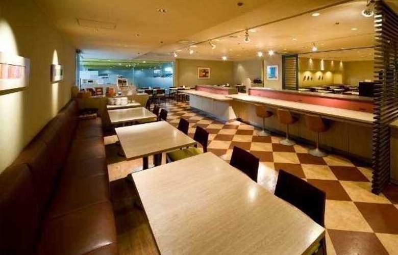 Chisun Hotel Shin-Osaka - Hotel - 2
