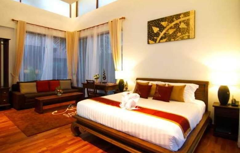 Samui Paradise Chaweng - Room - 3
