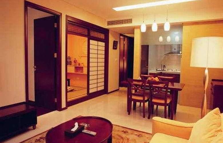 Highsure All Suite - Room - 3