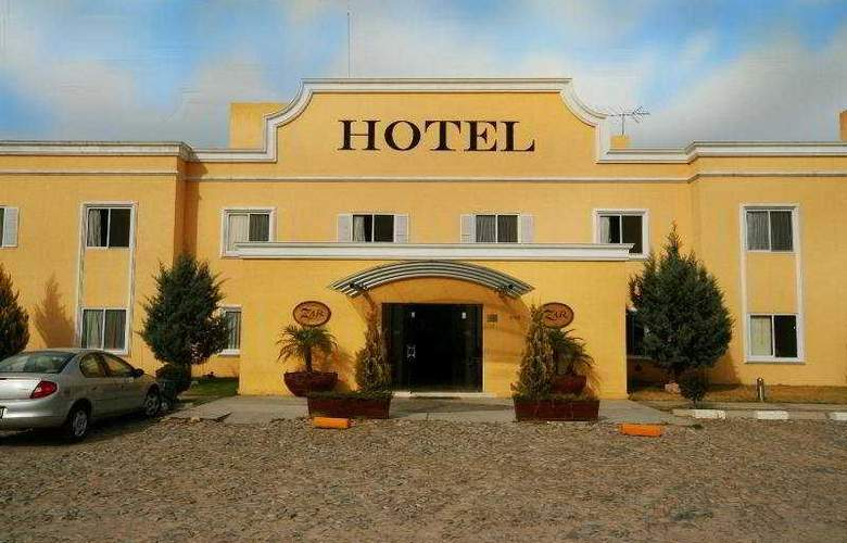Zar Guadalajara - Hotel - 0