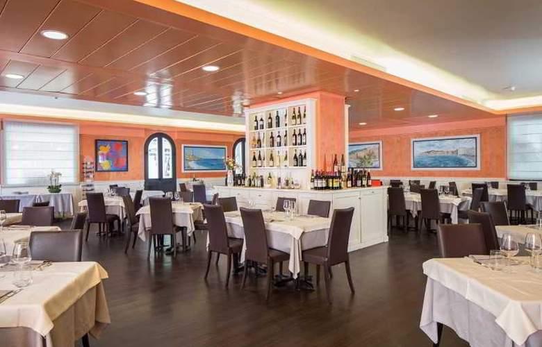 Grande Albergo - Restaurant - 8