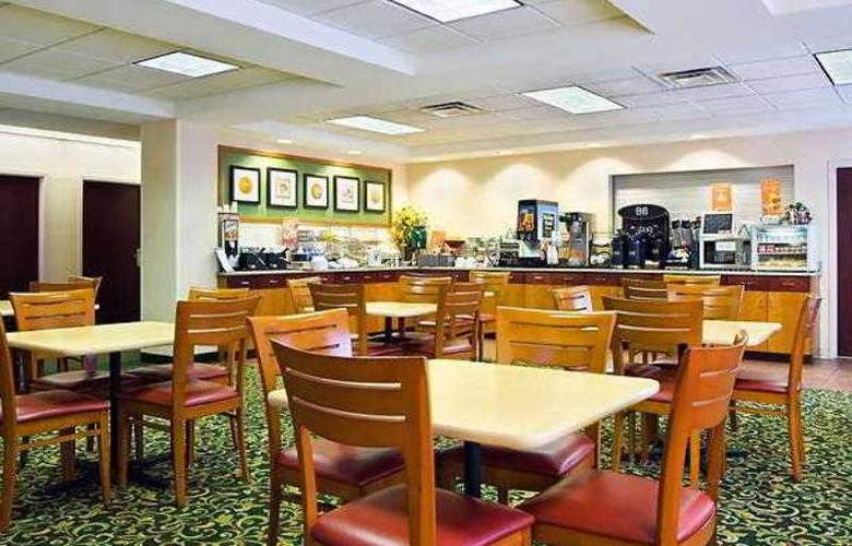 Fairfield Inn & Suites Chicago Midway Airport - Hotel - 20