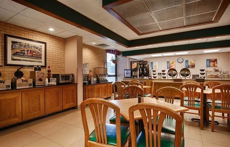Best Western Posada Ana Inn - Medical Center - Restaurant - 55
