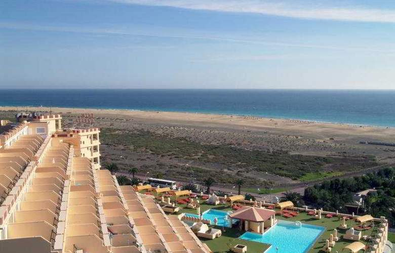 Palm Garden - Beach - 5