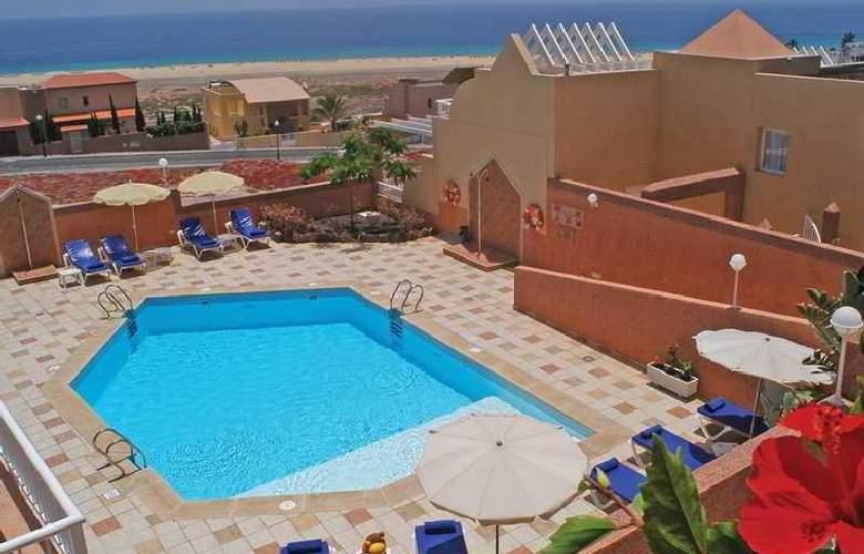 Villas Monte Solana - Pool - 8
