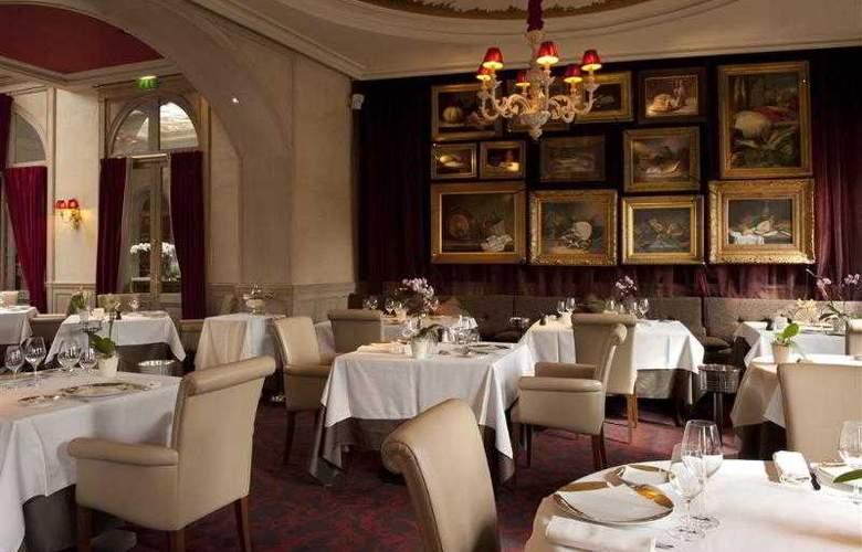 Best Western Grand Monarque - Hotel - 16