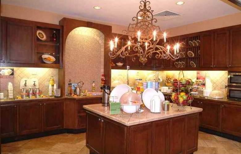 Hampton Inn & Suites Legacy Park-Frisco - Hotel - 6