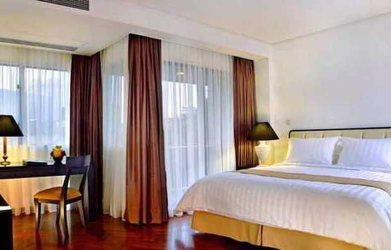 Aston At Kuningan Suites - Room - 8