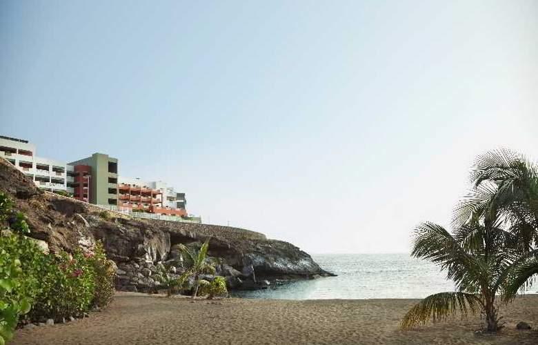 Roca Nivaria Gran Hotel - Beach - 13