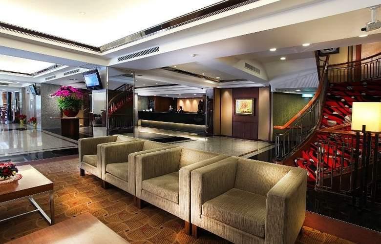 Gala Hotel - General - 1