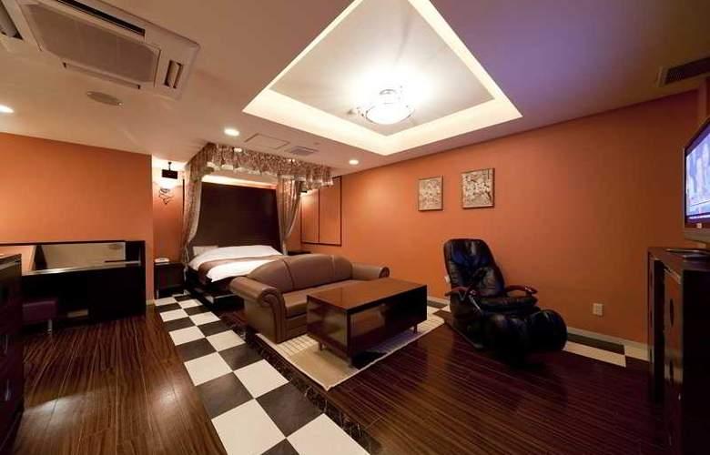 Hotel Grand Fine Toyonaka Minami - Room - 14