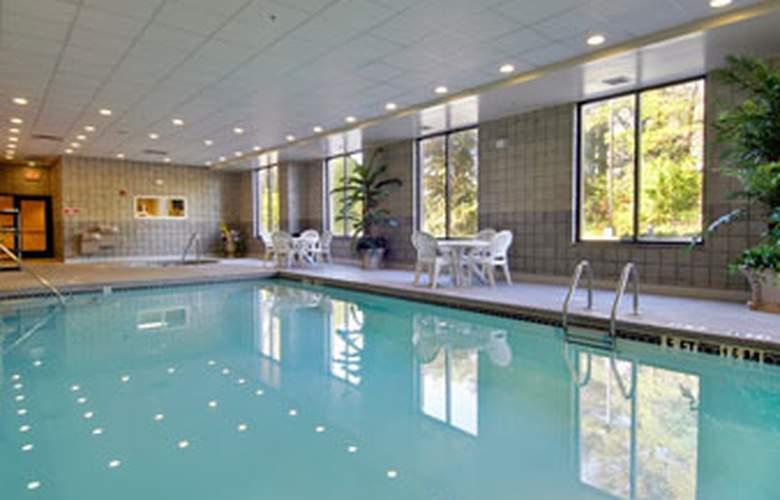 Wingate by Wyndham Atlanta Galleria Center - Pool - 2
