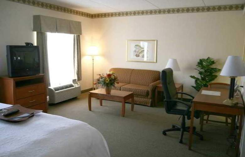 Hampton Inn & Suites Augusta West - Room - 7