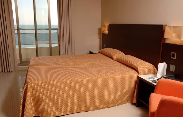 Bahia Calpe - Room - 10