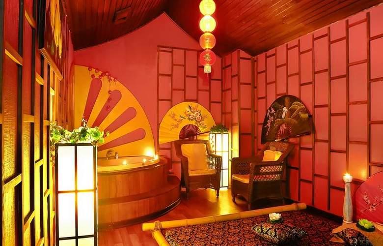 Siam Elegance Hotel&Spa - Sport - 41