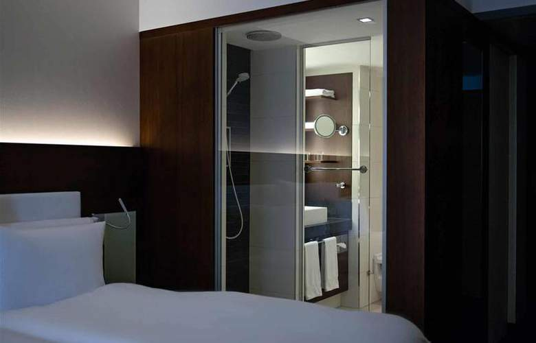 Pullman Cologne - Room - 8