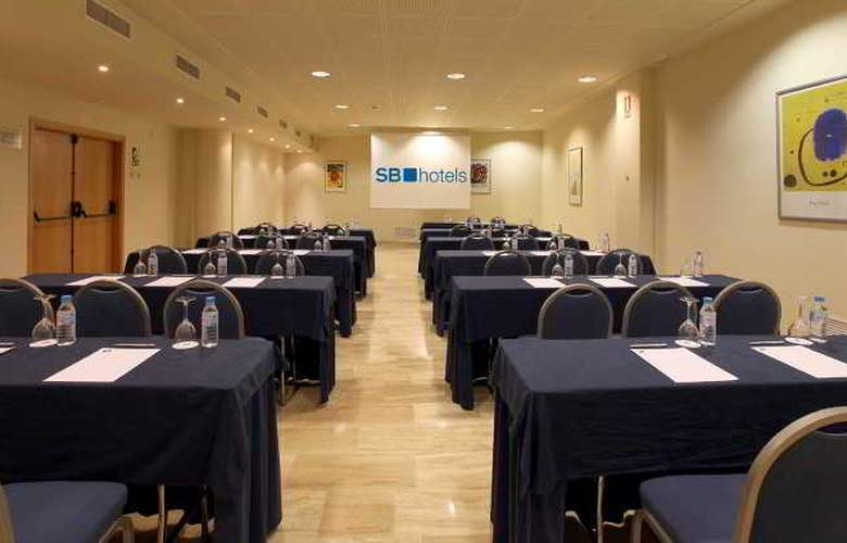 Express Tarragona - Conference - 12