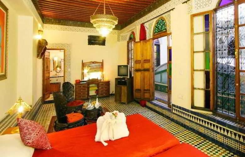 Riad Ibn Khaldoun - Room - 11