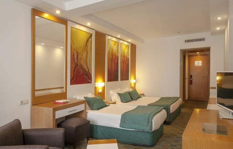 Alkoclar Adakule Hotel - Room - 30