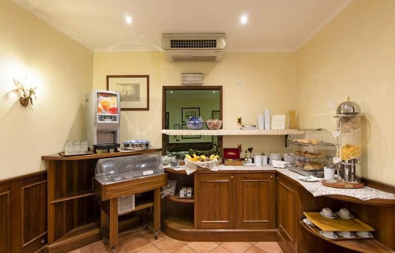 Do Pozzi Hotel - Restaurant - 20