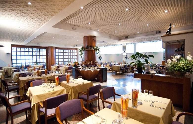Minerva Arezzo - Restaurant - 13