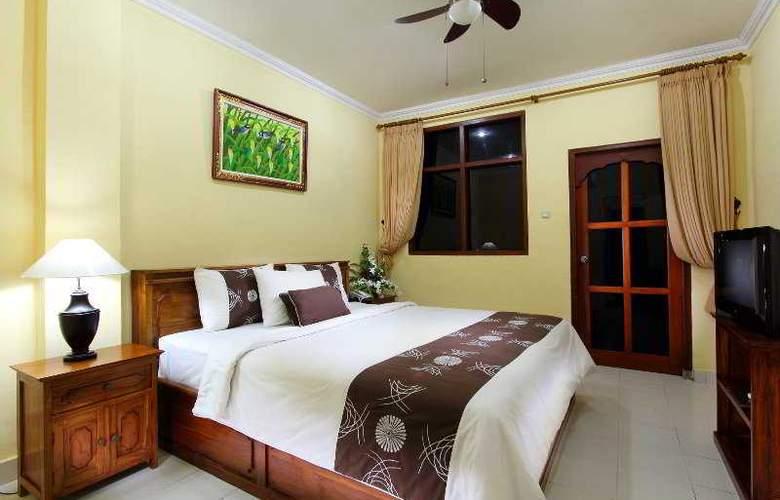 Bali Palms Resort - Room - 5