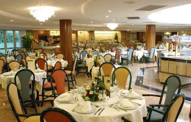 Grupotel Maritimo - Restaurant - 6