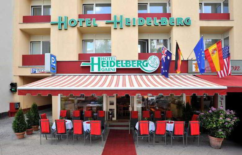 Heidelberg - Hotel - 0