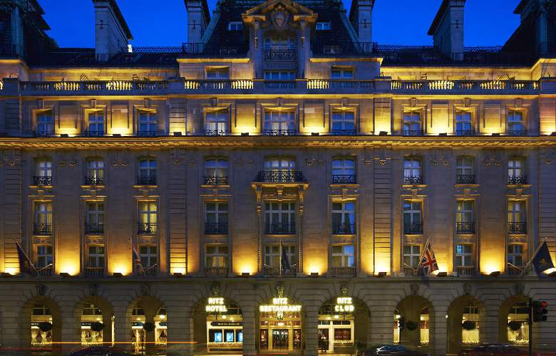 The Ritz London - Hotel - 0
