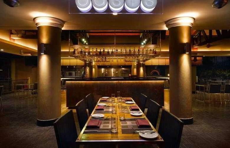 THISTLE JOHOR BAHRU HOTEL - Restaurant - 7