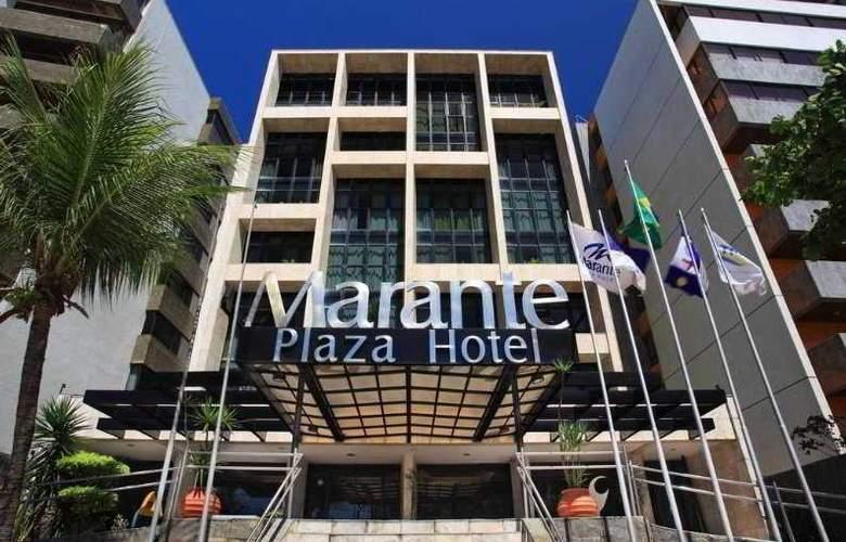 Marante Plaza - Hotel - 0