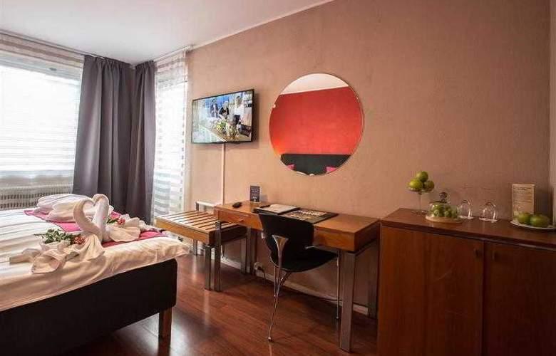 Best Western Hotel Hansa - Hotel - 10