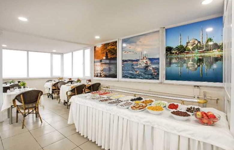 Casa Mia Hotel - Restaurant - 26