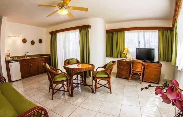 Villa Taina - Room - 15