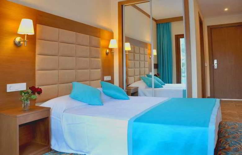 Liona Hotel - Room - 8