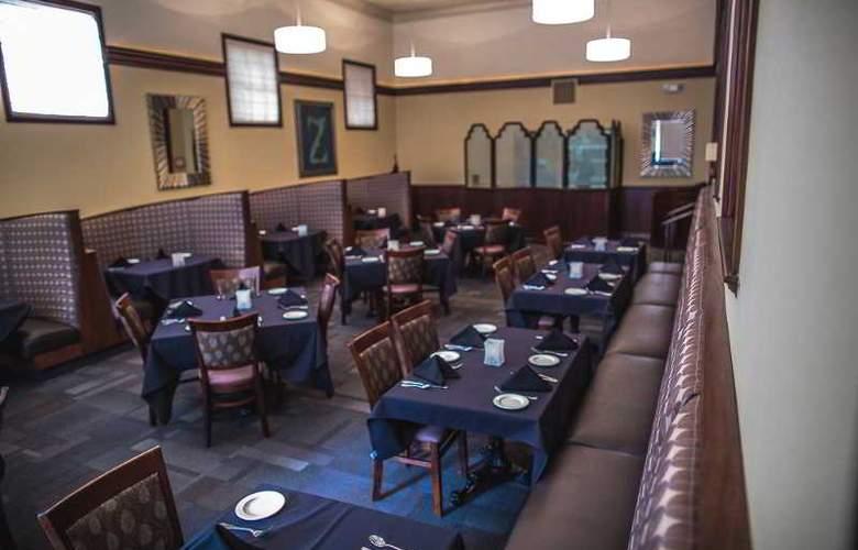 Hassayampa Inn - Restaurant - 2