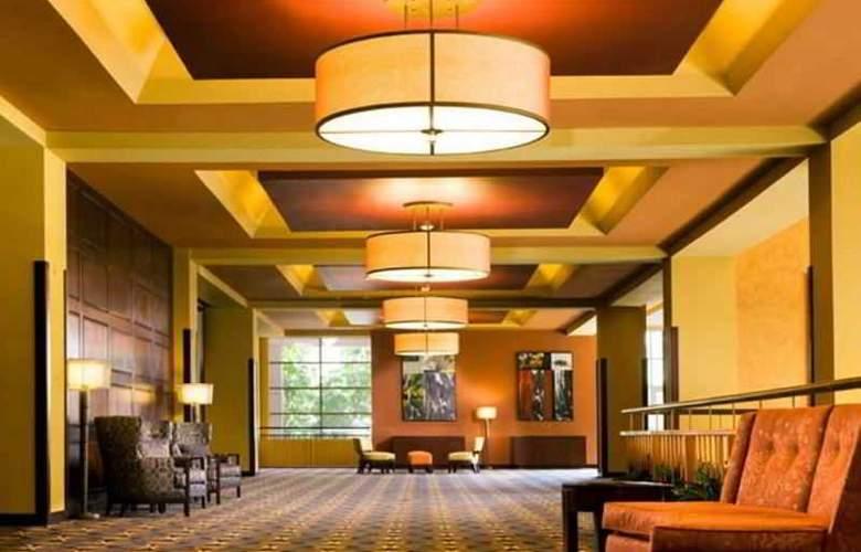 Monterey Marriott - Hotel - 7