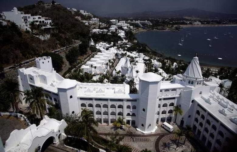 Las Hadas Golf Resort & Marina - Hotel - 0
