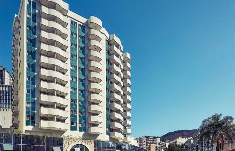 Mercure Botafogo Mourisco - Hotel - 38