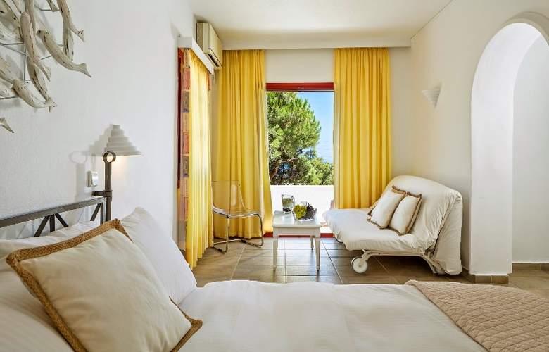 Kalisti Hotel & Suites - Room - 6