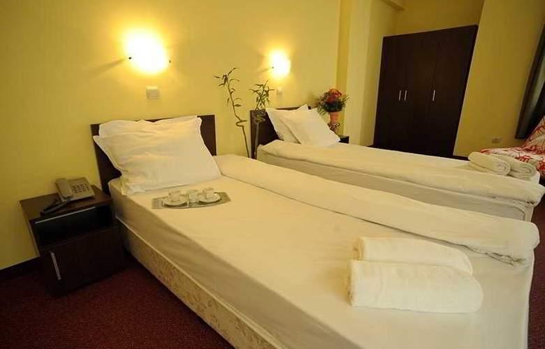 Bon Voyage Hotel Alexander - Room - 1