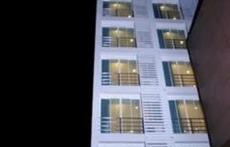 iCheck inn Mayfair Pratunam - Hotel - 0