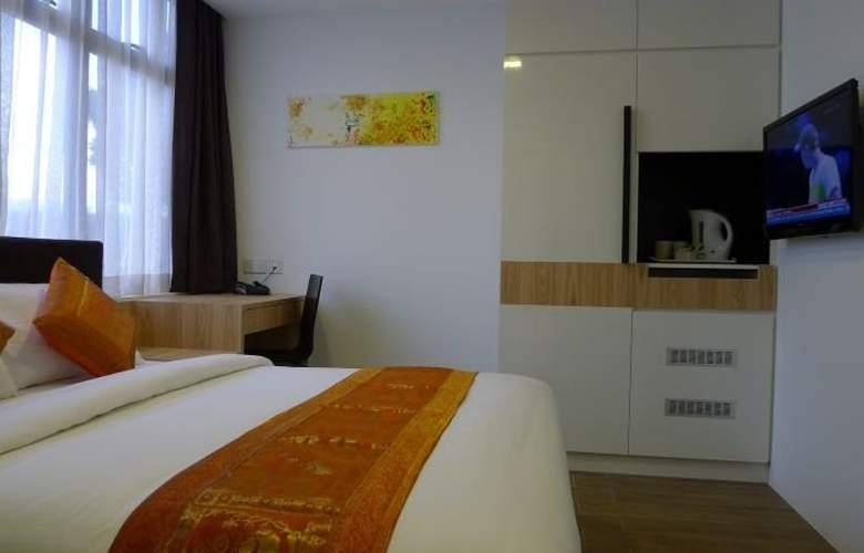Soluxe Inn - Room - 6