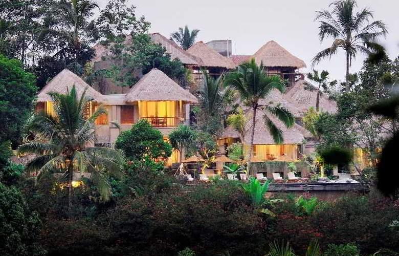 Puri Gangga Resort - Hotel - 0