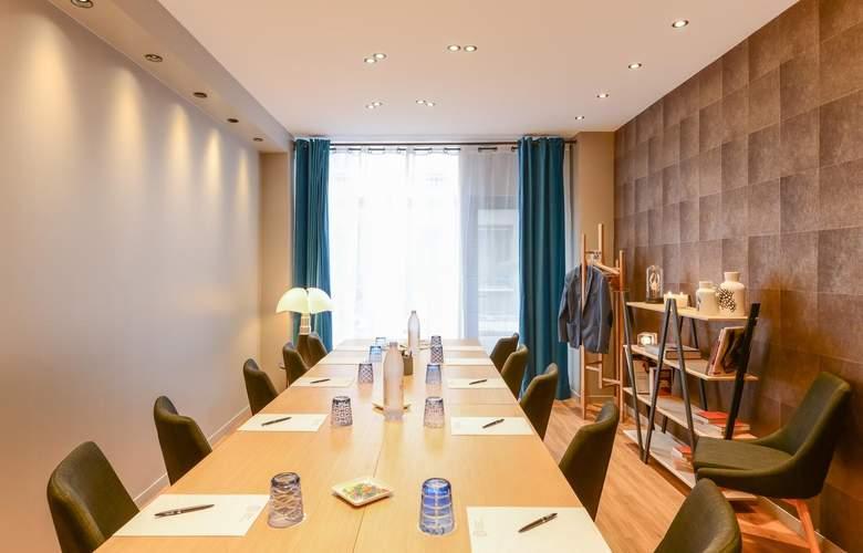 Ze Hotel Paris - Conference - 2