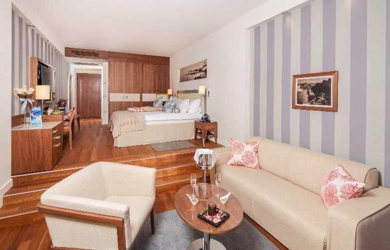 Valamar Dubrovnik President Hotel - Room - 19