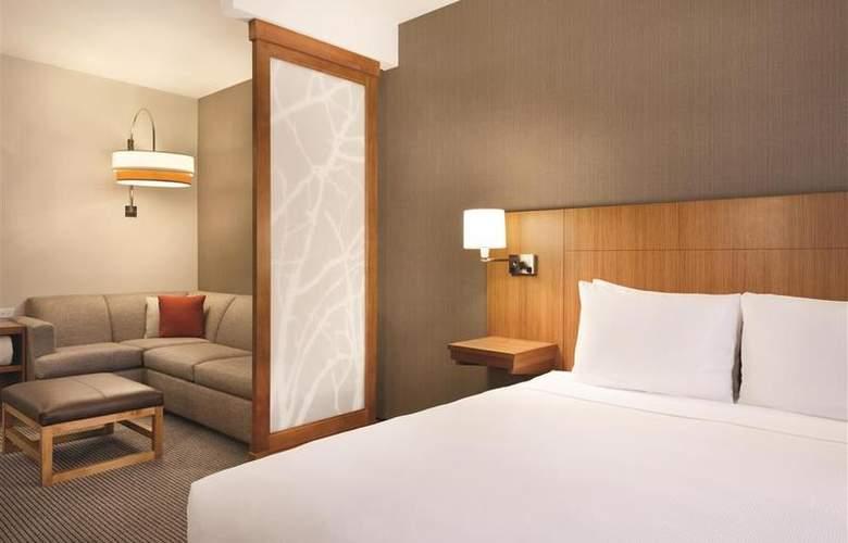 Hyatt Place at Anaheim Resort/ Convention Center - Hotel - 31