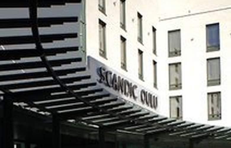 Scandic Oulu - Hotel - 0